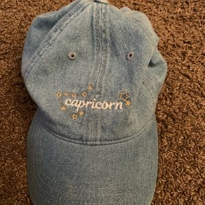 4/$12 Capricorn hat